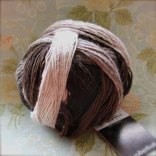 zauberball by Schoppel Wolle - sock yarn